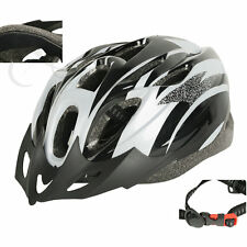 New Gray Mens Adult Street Bike Bicycle Outdoor Road Cycling Safety Helmet MTB