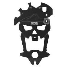 New Authentic SOG Specialty Knives SOG-MacV Tool Color: Black, Model: SM1001-CP