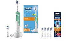 Braun Oral-B PRO 670 Trizone Cepillo De Dientes Eléctrico PLUS 4 Extra Cabezales