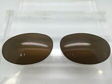 Arnette Raven AN 201 Custom Made Sunglass Replacement Lenses Brown Polarized