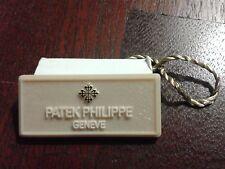 PATEK PHILIPPE Hangtag Sello Seal Cachet Sigillo GENEVE 5130R-001 Etiqueta Tag