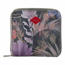 Oilily Flower Field Folding Shopper bolso bandolera falttasche señora Fig
