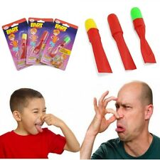 2X Fart Whistle Noise Toy Kids Christmas Stocking Filler Joke Prank Gift