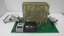 ACOPIAN 1.5E25/ANALOG DEVICES 902 POWER SUPPLIES MOTOROLA MC6809P