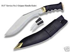 """10"""" Service No.1 Gripper-Gurkha Kukri knife Kukris,Khukri,Khukuris,GK&COKukri"""