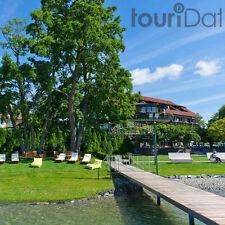 5 Tage Urlaub in Immenstaad am Bodensee im Hotel Heinzler am See mit Halbpension