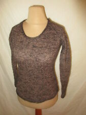 Pull AMERICAN VINTAGE Marron Taille S à - 56%