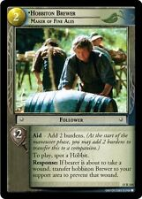LoTR TCG The Hunters Hobbiton Brewer, Maker Of Fine Ales 15R146