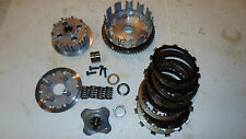 2002 suzuki ltf300 300 King Quad 4x4  clutch pack