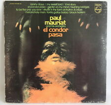 Paul Mauriat Condor Pasa LP Record 1971