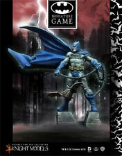 Knight modèles BNIB DC Comics-Batman (FRANK MILLER version) k35dc003