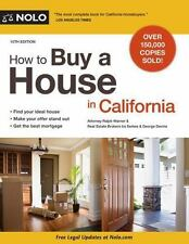 How to Buy a House in California