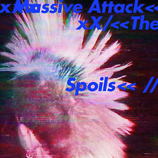 "Massive Attack - The Botín / Come Near Me (Limitada 12"" Vinilo, 45 RPM)"