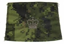 Obsolete Modern Canadian Army CADPAT Unfinished Warrant Officer Epaulette