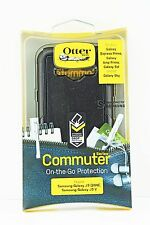 Samsung Galaxy J3 2016 Original Otterbox Commuter Case Series Protection Black