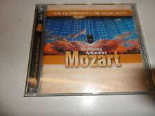 Cd   Die Zauberflöte Wolfgang Amadeus Mozart
