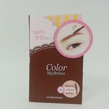 *Etude House*Color My Brows Mascara #03 Red Brown