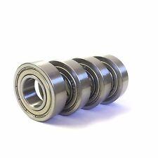 Qty-4 6203ZZ  Ball Bearing