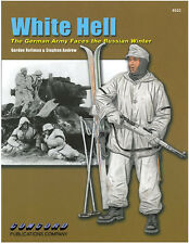 CONCORD 6523 : WHITE HELL  The German Army faces the Russian Winter