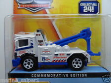 MATCHBOX 2012 60th Anniversary URBAN TOW TRUCK #19 White Diecast Car