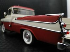 Dodge 1 Pickup Truck 1950s 43 Vintage Antique Classic 12 Sport Car 24 Metal 18