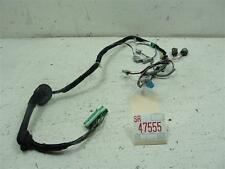 2001 2002 HONDA ODYSSEY LEFT DRIVER SIDE FRONT DOOR WIRING HARNESS CABLE PLUG