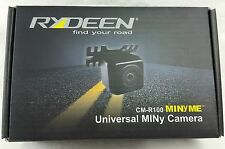 Rydeen CM-R100 MINy Me Ultra Low Illumination CMOS Angle Adjustable Mini Ca