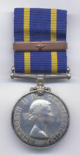 Royal Canadian Mounted Police - LS&GC Medal (25 Year Bar)