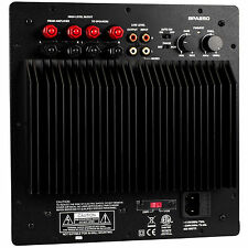 Dayton Audio SPA250 250 Watt Subwoofer Amplifier