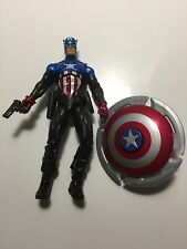 "Marvel Universe/Infinite/Legends Figure 3.75"" Captain America Bucky Barnes .B"