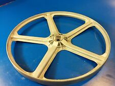 134362600     sears KENMORE Model # 41744052401 washer          pulley