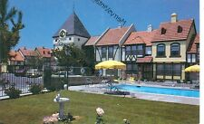 CALIFORNIA, SOLVANG ROYAL COPENHAGEN MOTEL 1579 MISSION DR. ADV (CA-S*)