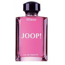 Joop Homme EDT 125 ml For Men Branded Perfume