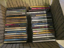 40 Cd Lot -  Religious / Worship / Praise / Devotional Music Cds good selection