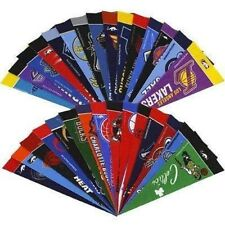 "30 TEAMS NBA BASKETBALL FELT MINI PENNANTS SET 4"" X 9"" OFFICIALLY LICENSED"