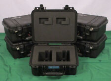 Pelican Case Peli 1400 Waterproof Camera, Pistol, Multimeter, TMDE, Ship, Store