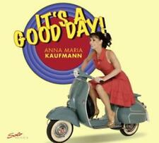 Anna Maria Kaufmann - It's A Good Day *CD*NEU*