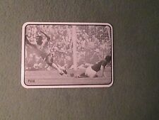 Pele Soccer Card 1994; Pele Scores; New & Original; Brazil; World Cup