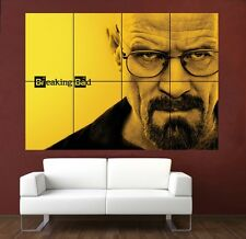 Breaking Bad Huge Promo Poster