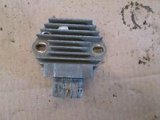 2003 Honda Rancher TRX350 TRX 350 4X4 voltage regulator rectifier