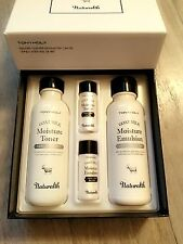 TONYMOLY Korean Cosmetics Naturalth Goat Milk Moisture Skin Care 4 Set/US Seller