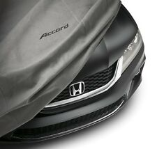 Genuine OEM Honda Accord 2DR Coupe Car Cover 2013 - 2015