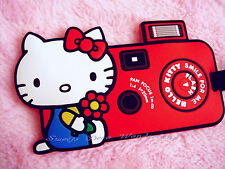 100% HELLO KITTY CON EXCLUSIVE 40TH ANNIVERSARY LIMITED EDITION LUGGAGE TAG (#A)