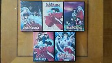 Inuyasha Complete Series