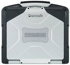 Complete System Panasonic Toughbook CF-31 * Backlit KB * 250GB SSD HD * Core i5