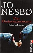 Nesbo, Jo - Der Fledermausmann: Harry Holes erster Fall