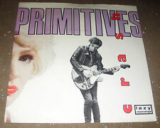 "THE PRIMITIVES UK 1988 7"" Single CRASH/ I'll STICK WITH YOU ~ Nr MINT / Nr MINT"