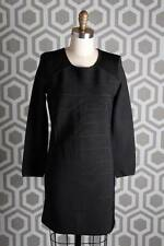 NWT Surface To Air Cosmo Dress Black Fr 40  US 8 $480