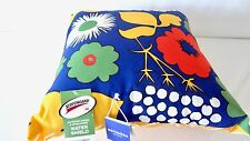 "Marimekko ""SPECIAL Series"" Target Large Square Pillow VERY LIMITED Collection"