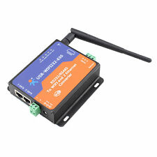 Q13433  USR-WIFI232-630 Serial RS232/ RS485 to Wifi Server with 2 Channel RJ45